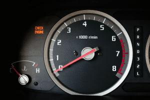 Check Engine: ¿qué es? ¿qué significa si está encendido?