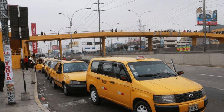 37f85f87a Setame y Setaca: todo lo que debes saber sobre el servicio de taxi en Lima  y Callao