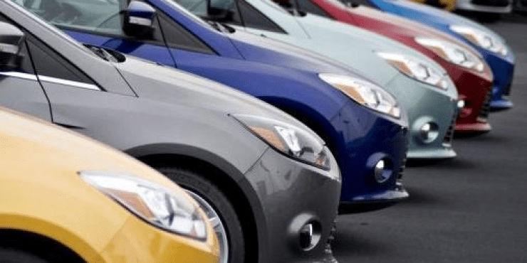 Los Autos Mas Baratos De Chile Autofact