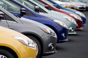 Los autos más baratos de Chile