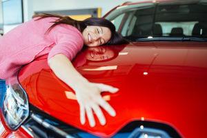 Las marcas de autos más vendidas en Chile durante 2017