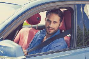 Multa por conducir con licencia suspendida