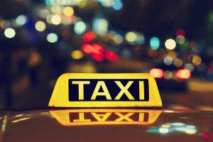 Cómo obtener patente de taxi