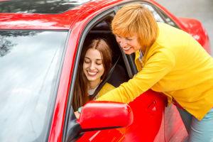 Cómo obtener la licencia de conducir clase B