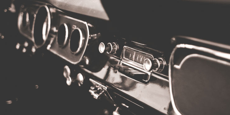 Si compras un auto con multas registradas, tendrás que hacerte cargo de ellas.