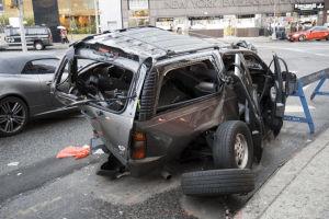 El auto que estás pensando en comprar puede haber sido rematado por pérdida total