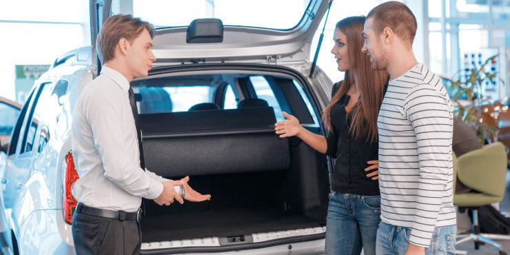 Requisitos para vender un auto usado en peru