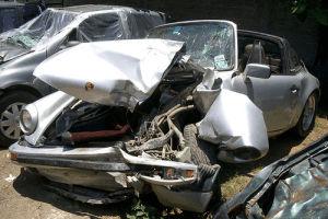 La venta de autos chocados o siniestrados, cada día más común