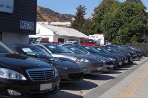 Los factores que influyen en el precio de un auto usado