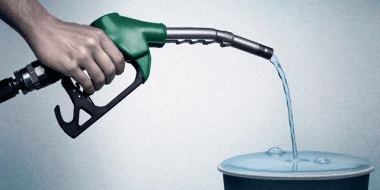 Perdida de peso consumo combustible mexico