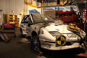 Los autos más seguros que se comercializan en Chile