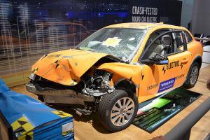 Los autos menos seguros que se comercializan en Chile