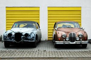 ¿Comprar auto usado a un particular o a un concesionario?