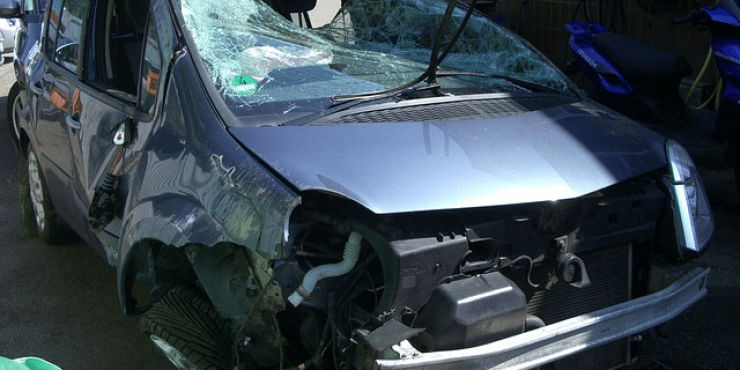 Cómo detectar si un auto ha sido chocado  - Autofact f39c0083b822