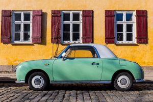 ¿Por qué elegir un auto usado?