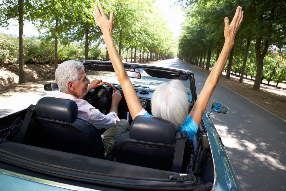 8 Consejos Para Encontrar El Auto Perfecto Para La Tercera Edad Autofact