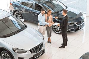 ¿Dónde vender mi auto?