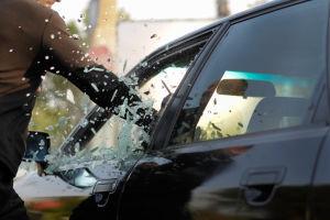 Los autos más robados en 2016
