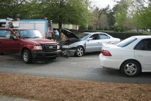 5 pasos para cobrar tu seguro en caso de accidente
