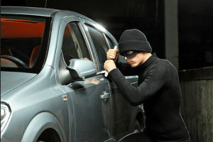 Consejos para prevenir el robo de tu vehículo