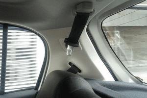 Normativa vigente y consejos de uso del cinturón de seguridad