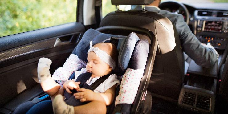 Sillas De Auto Para Bebés Autofact