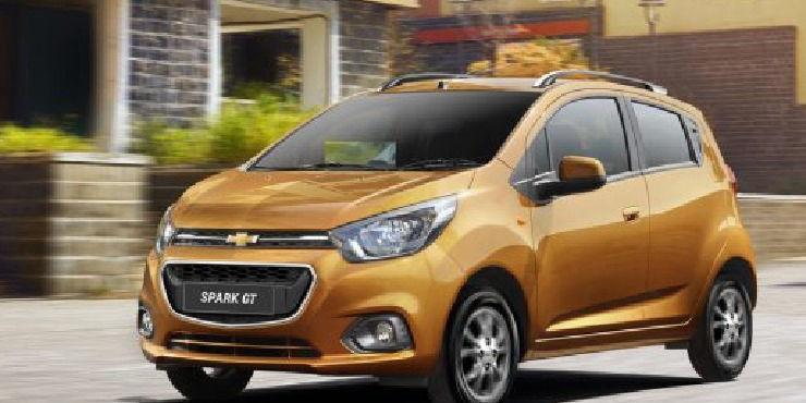 Chevrolet Spark Gt Lt 12 Muy Buenas Opiniones De Usuarios Autofact