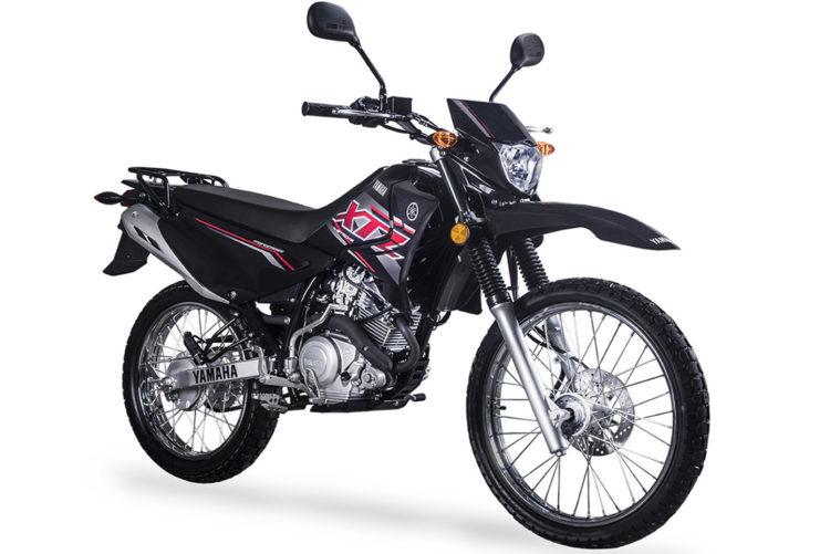 Yamaha HTZ125