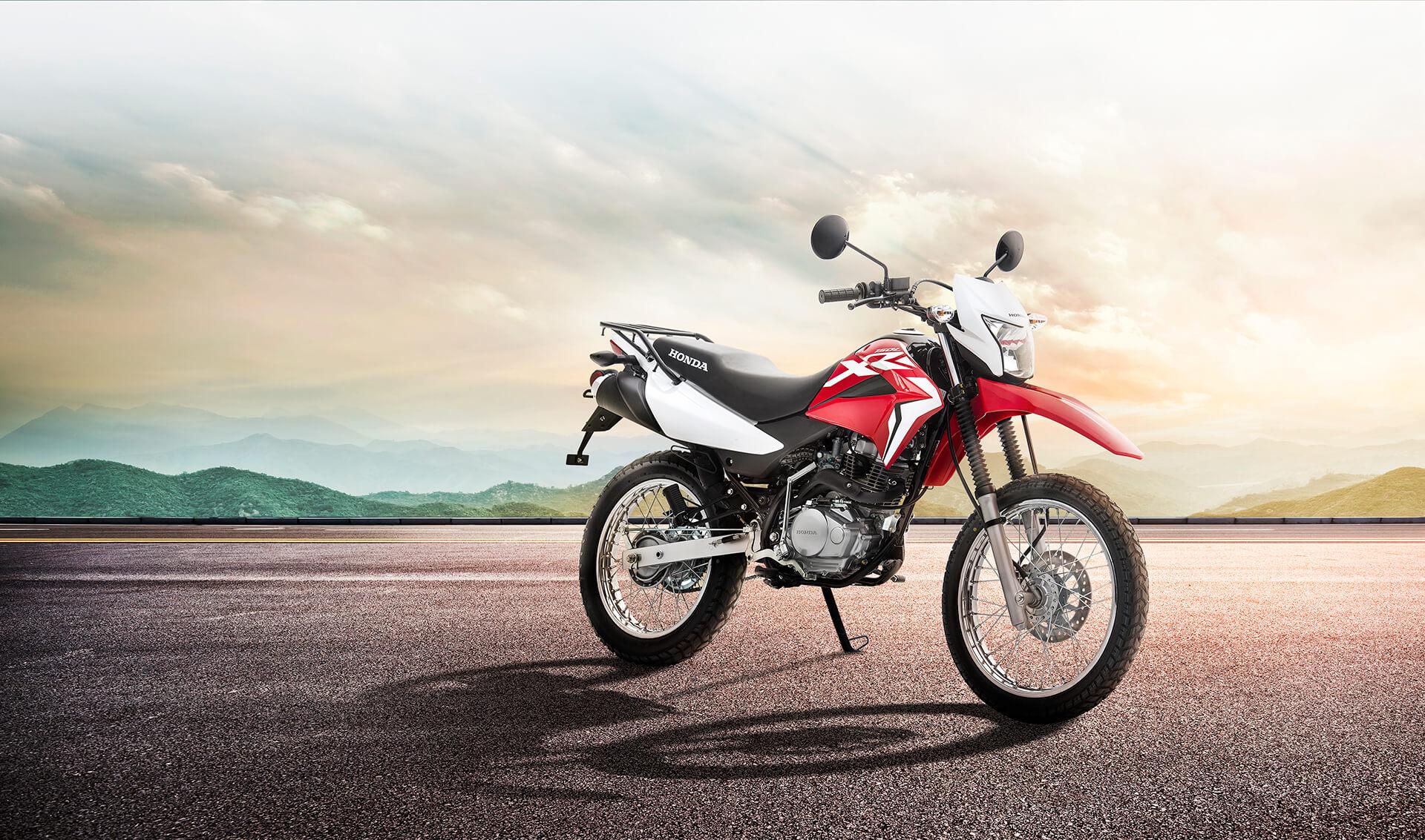 Honda XR105L