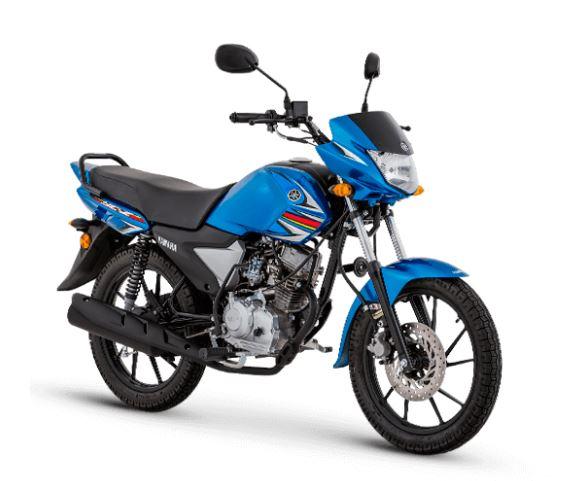 Yamaha YCZ 2020