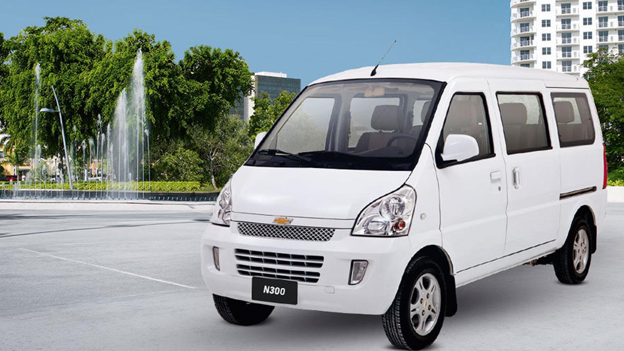 Precios del Permiso de Circulación 2020 para el auto CHEVROLET N300 2019