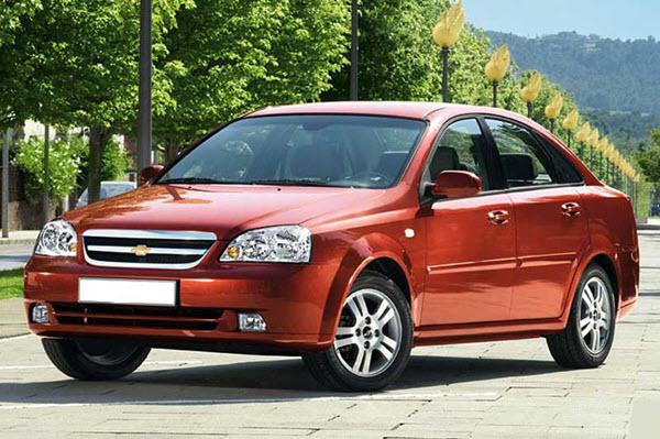 Precios del Permiso de Circulación 2020 para el auto CHEVROLET OPTRA 2013