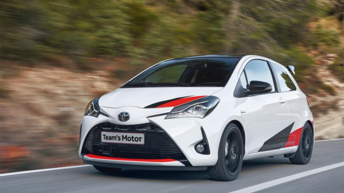 Yaris, octavo auto más vendido en 2018